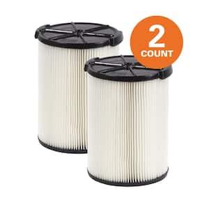 Vacuum Filter Cartridge