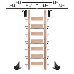 Ladder Height (ft.): 7.5 ft.