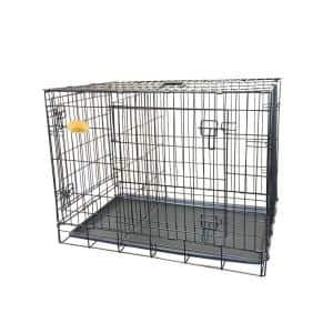 Dog Crates & Crate Pads