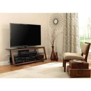 Maximum Television Size (in.): 60 - 80 in TV Stands