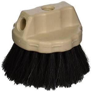 Brush Width (in.): 6