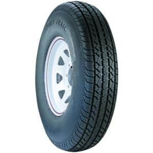 Trailer Tire in Tires