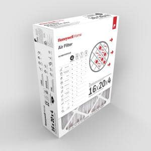 Air Filter Size: 16x20