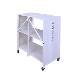 Number of Shelves: 2 shelf