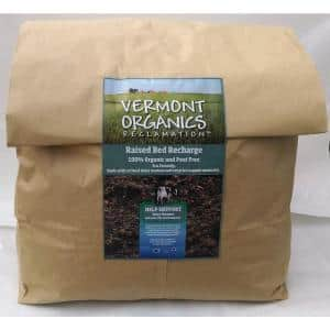 Vermont Organics Reclamation Soil