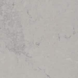 Gray in Quartz Countertops