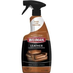 Leather in Leather Cleaners