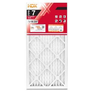 Air Filter Size: 12x30