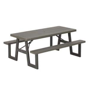 Weather resistant in Picnic Tables
