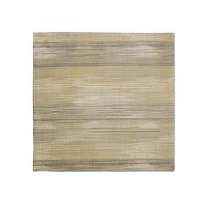 Villeroy & Boch cloth napkins & napkin rings