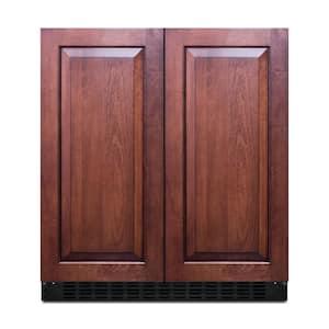 Refrigerator Fit Width: 30 Inch Wide