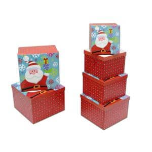 DESIGN PLUS in Gift Boxes