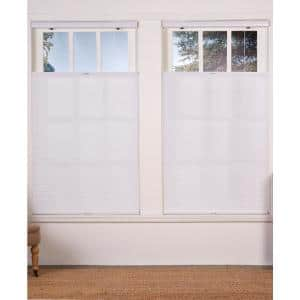 Cordless in Cellular Shades
