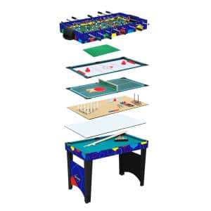 Airzone in Combination Game Tables