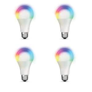 Number of Bulbs Included: 4