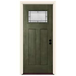Common Door Sizes (WxH) in.: 36 x 80