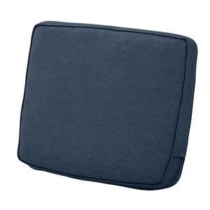 Cushion Seat Depth (in.): 22 - 24