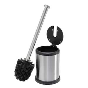 Toilet Brush and Holder Set