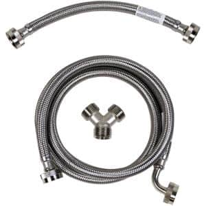 Water Heater Connector