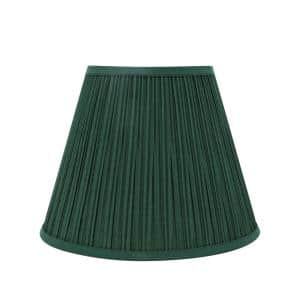 Green in Lamp Shades