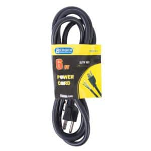Replacement Cords in Appliance Extension Cords