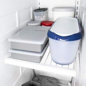 Freezer Safe in Food Storage Containers