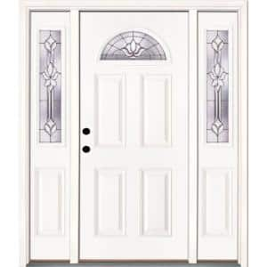 Door Size (WxH) in.: 60 x 80