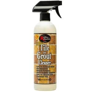 Grout & Tile Cleaners