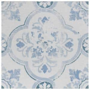 Approximate Tile Size: 13x13