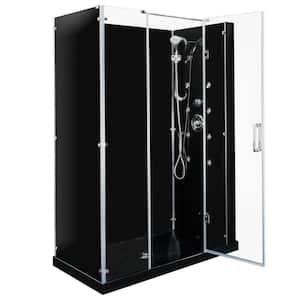 Shower Stalls & Kits