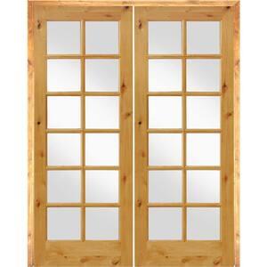 Common Door Size (WxH) in.: 48 x 96