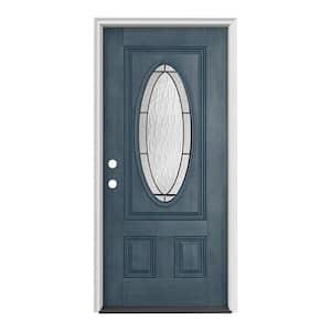Door Size (WxH) in.: 34 x 80