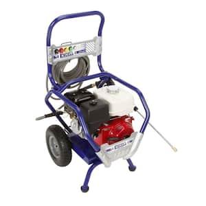 Gas Pressure Washers