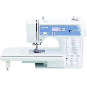 Automatic Needle Threading