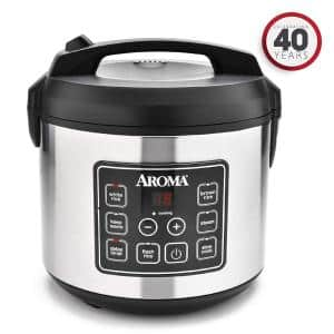 AROMA in Rice Cookers