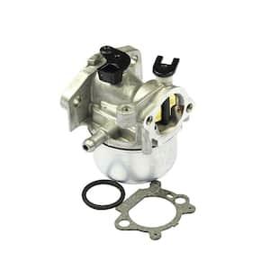 Push Mower in Small Engine Carburetors