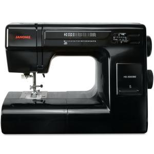 Janome in Sewing Machines