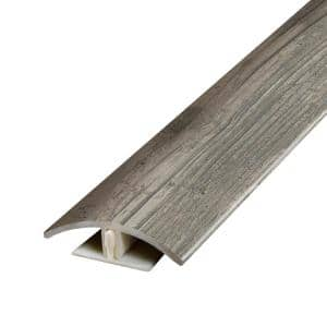 Moulding/Trim Type: 2 - in - 1
