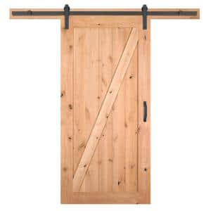Common Door Size (WxH) in.: 42 x 84