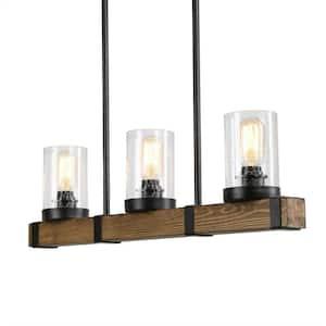 Number of Lights: 3 Light