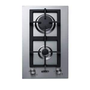 Cooktop Size: 12 in.