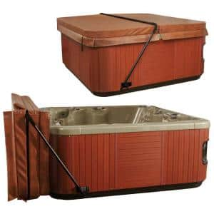 Hot Tub Spas & Home Saunas