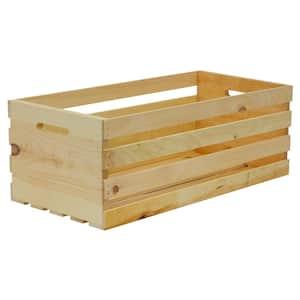 Crates & Pallet