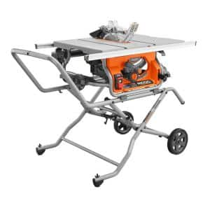 Portable Table Saws