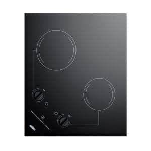Cooktop Size: 21 in.