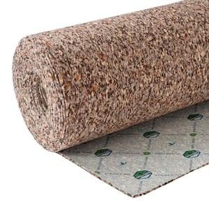 Carpet Padding Density (lb.): 6 lb.