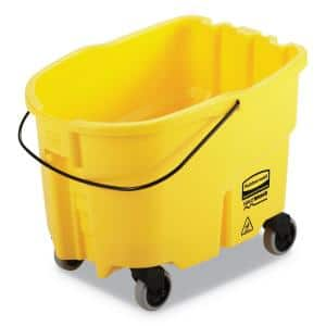 Pails/Buckets/Tubs
