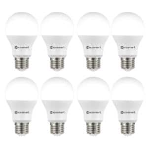 Daylight in EcoSmart Light Bulbs