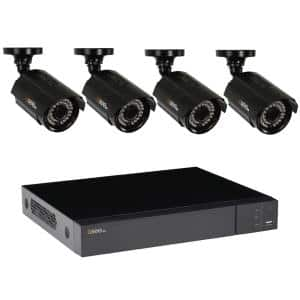 CCTV in Security Camera Systems
