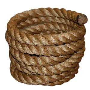 Rope Diameter (in.): 1-1/2